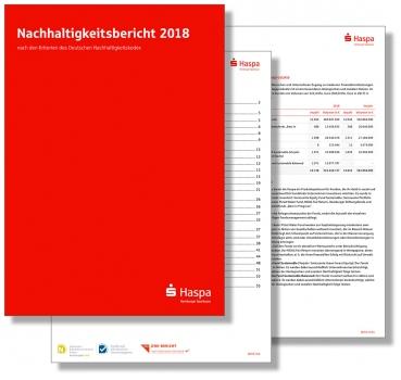Nachhaltigekeitsbericht